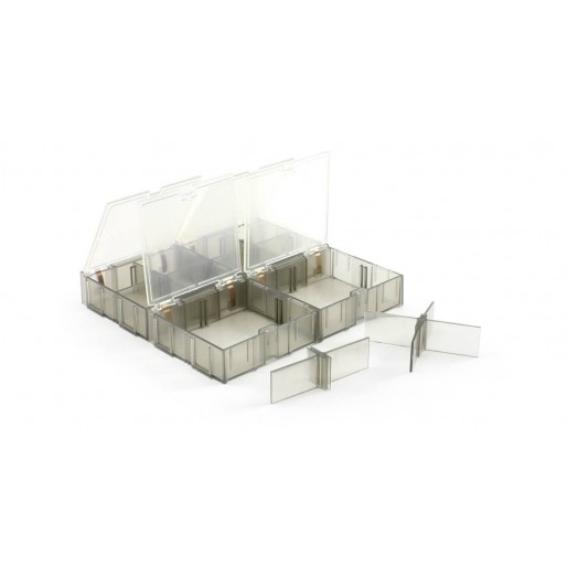 Scaleauto SC-5055a Large Piece Box Container 70x70mm