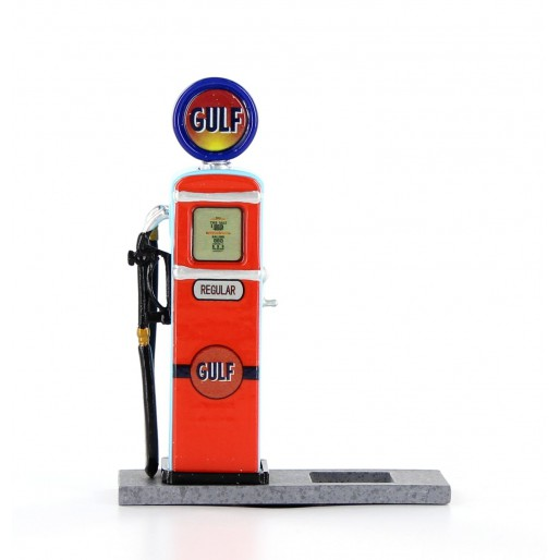 Sideways SWPUM/001 Figure Pump Gulf Right