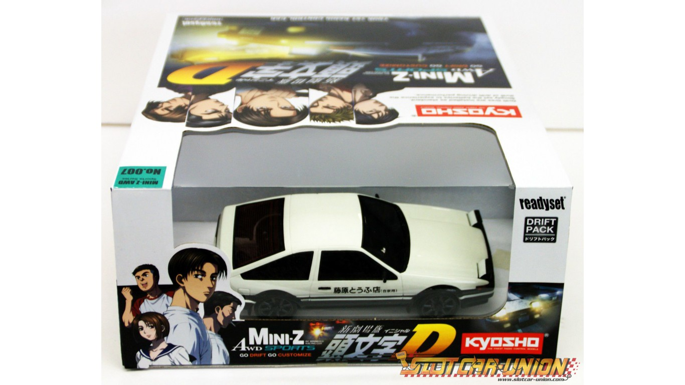 Toyota Ae86 Slot Car Android Texas Holdem Offline Wiring Harness Levin Ae111 Initial D Diecast Cars For Sale And Toys