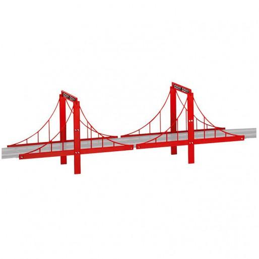 Carrera GO!!! 61604 Bridge