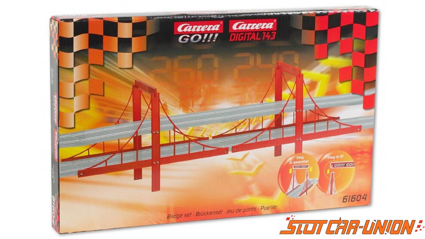 Carrera GO!! 61604 Pont