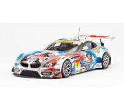 Scaleauto SC-6028 BMW Z4 GT3 Japan GT n.4 Studie AG