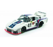 Scaleauto SC-9105 Porsche 935-77 LeMans 1977 n.41 Martini