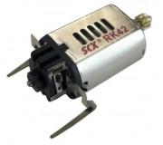 SCX B10103X400 Moteur RK-42