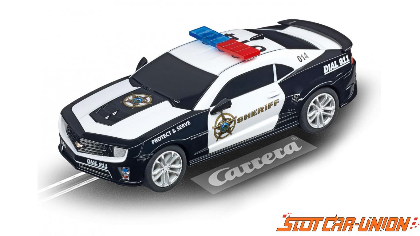 Carrera Go 1 Ford Police Highway Patrol | eBay