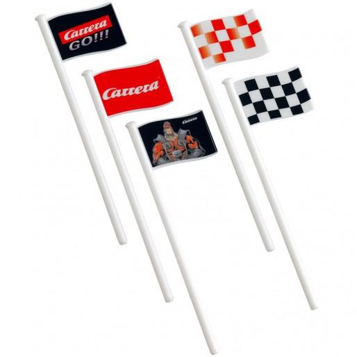 Carrera GO!!! 61650 Flags