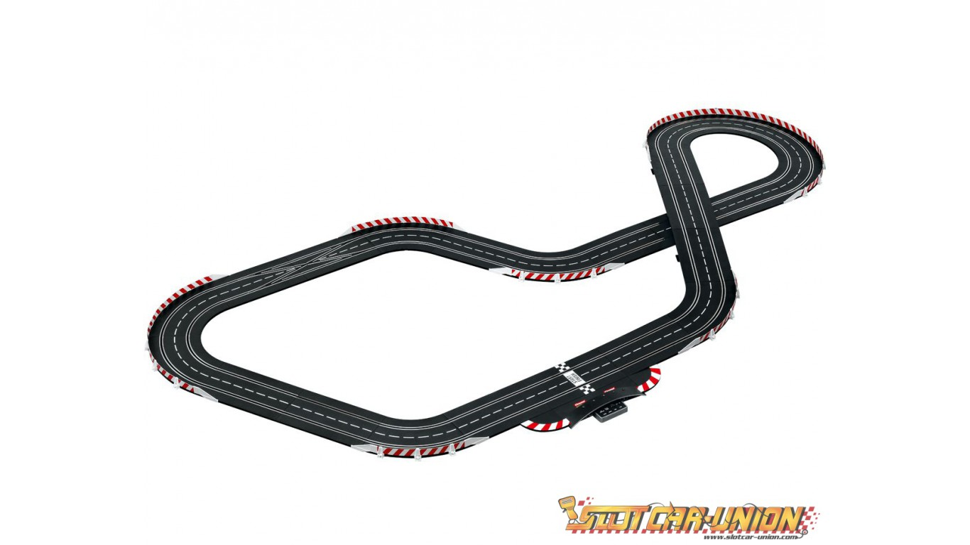3826 Carrera Digital 132 30181 Dtm Countdown Set 4007486301818 on 1 32 slot car sets