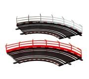 Carrera GO!!! 61651 Guardrail Fences