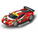 Carrera GO!!! 61277 Ferrari 458 Italia GT2, AF Corse No.71