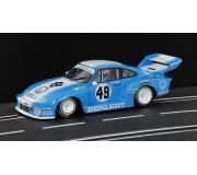 Sideways SW38 Porsche 935/77A VEGLA Racing Le Mans 24hrs 1980