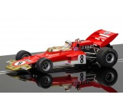 Scalextric C3657A Legends Team Lotus 72