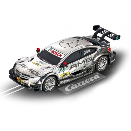 Carrera GO!!! 61274 AMG-Mercedes C-Coupe DTM, J.Green No.5