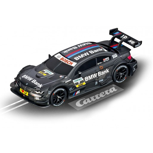 Carrera GO!!! 61273 BMW M3 DTM, B.Spengler No.7