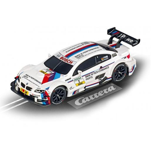 Carrera GO!!! 61272 BMW M3 DTM, M.Tomczyk No.1