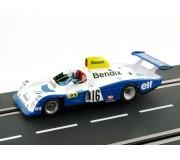 LE MANS miniatures Renault-Alpine A442 n°16