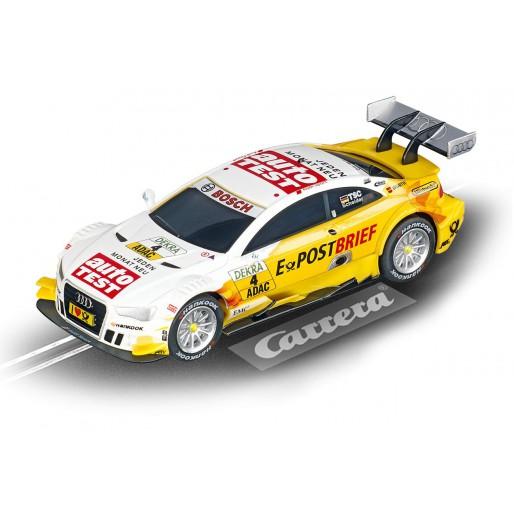 Carrera GO!!! 61271 Audi A5 DTM, T.Scheider, No.4