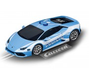 "Carrera DIGITAL 132 30731 Lamborghini Huracan LP610-4 ""Polizia"""