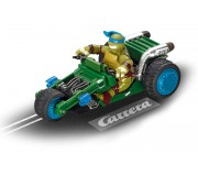 Carrera GO!!! 61287 Teenage Mutant Ninja Turtles - Turtle Trike, Leonardo