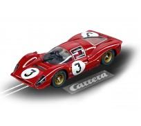 """Carrera DIGITAL 124 23814 Ferrari 330P4 """"No.03"""", Monza 1967"""