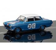 Scalextric C3670 Ford Cortina - Geoghegan