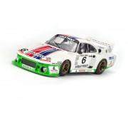 Scaleauto SC-9102 Porsche 935-J DRM Norisring 1980 n.6 Rolf Stommelen
