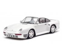 MSC Competition MSC-6032 Porsche 959 White Street Car