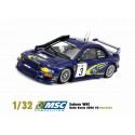 MSC Competition MSC-6042 Subaru WRC Rally Kenia 2000 n.3