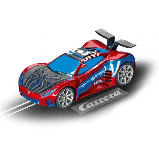 Carrera GO!!! 61278 Ultimate Spider-Man, Spider Speed Shifter