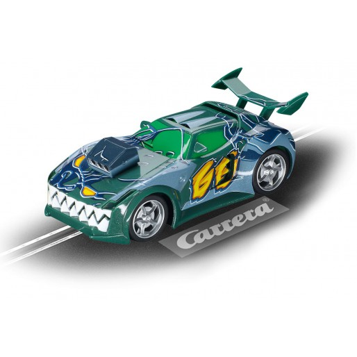 Carrera GO!!! 61279 Ultimate Spider-Man, Goblin Getaway