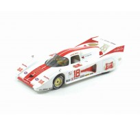 SRC 01712 Lola T600 1º Laguna Seca 1982 John Paul Great Traditions Special Edition
