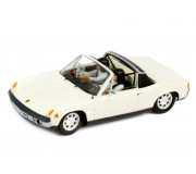 SRC 02004 Porsche 914 Street Version Light Ivory