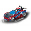 Carrera GO!!! 62320 Coffret Spider Race