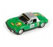 SRC 01608 Porsche 914/6 GT Wolfenbûttel 72 Jagermeister Green Special Edition HT Motor