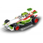 Carrera GO!!! 61292 Disney/Pixar Cars Silver Francesco Bernoulli