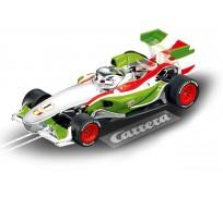 Carrera GO!!! 61292 Disney/Pixar Cars Silver Francesco Bernoulli