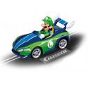 Carrera GO!!! 61260 Mario Kart Wii Wild Wing Luigi