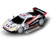 Carrera GO!!! 61212 Ferrari 458 Italia GT2, Hankook Team Farnbacher 2011 No. 123