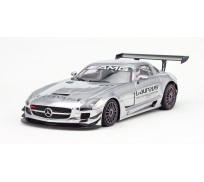 Scaleauto SC-6019 Mercedes SLS AMG GT3 Laureus Limited