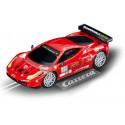 Carrera GO!!! 61211 Ferrari 458 Italia GT2, Risi Competizione No.062