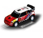 Carrera GO!!! 61239 Mini Cooper Countryman WRC, Daniel Sordo No.37