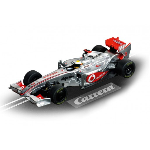 Carrera GO!!! 61238 McLaren-Mercedes Vodafone Race Car 2011 No.3