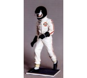 LE MANS miniatures Figurine Jacky Ickx marchant vers sa voiture 1969