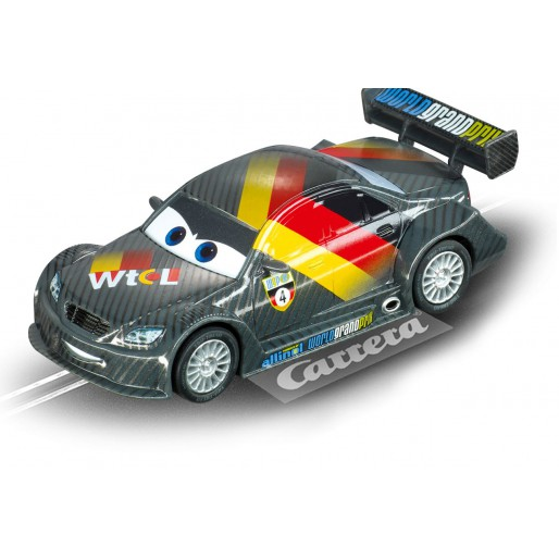 Carrera GO!!! 61199 Disney/Pixar Cars Max Schnell