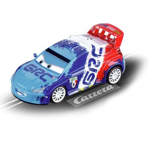 Carrera GO!!! 61198 Disney/Pixar Cars Raoul ÇaRoule