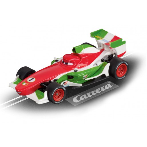 Carrera GO!!! 61194 Disney/Pixar Cars Francesco Bernoulli