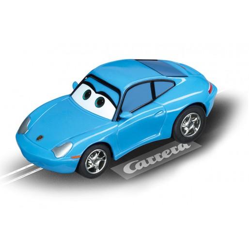 Carrera GO!!! 61184 Disney/Pixar Cars Sally