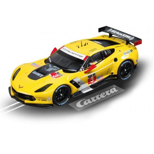Carrera Digital 124 23818 Chevrolet Corvette C7r No3 Slot Car