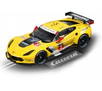 "Carrera DIGITAL 124 23818 Chevrolet Corvette C7.R ""No.3"""