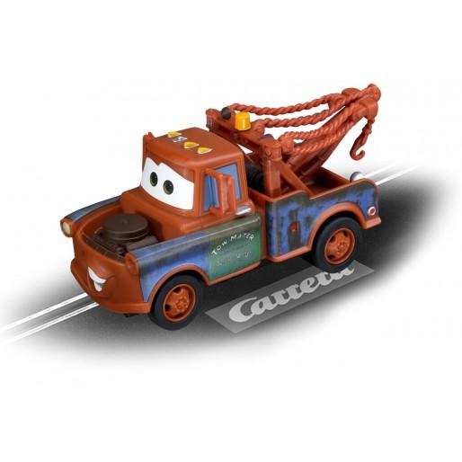 Carrera GO!!! 61183 Disney/Pixar Cars Mater