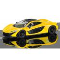 Scalextric C3644 McLaren P1 jaune